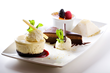 Birk's Decadent Dessert Sampler