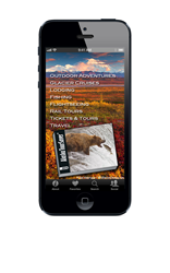 Alaska TourSaver Travel Savings App