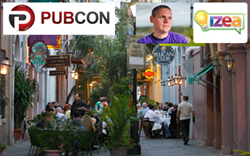 Ted Murphy, Pubcon Las Vegas 2014 Keynote Speaker