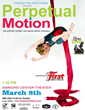 "Aerial Dance Troupe ""Perpetual Motion"" Comes to Duncan, the..."