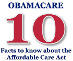 American Insuring Group's 10-point ObamaCare Health Insurance Fact Shee is Available Free of Charge Online