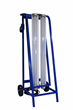 Larson Electronics Releases an Explosion Proof LED Light Cart for...