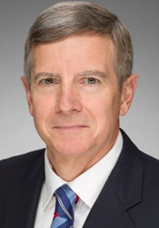 ASQ's board of directors cited William Troy's strong leadership and global experience.