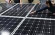 Sullivan Solar Power Trains at Ambassador Energy College, as It Aims...