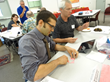 Sierra College Offers Hands-on Math Teacher Workshops