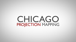 Projection Mapping Company - Chicago Projection Mapping