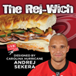"Harris Teeter Unveils Carolina Hurricanes Andrej Sekera's ""The Rej-Wich"" Signature Sub Sandwich"