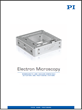Electron Microscope Positioning Actuators and Stages Catalog Published...