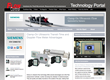 Flow Control Magazine Launches Web Portals for Clamp-On Ultrasonic...