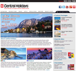 Introducing the New Travel Agent Portal of Central Holidays --...