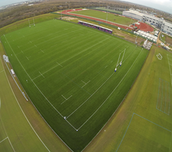 rugby pitch, rugby turf, synthetic turf, artificial turf, sports turf, artificial sports turf, IRB 22, International Rugby Board, IRB Preferred Producer, IRB