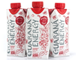 Organic Gemini's Guarana Energy - A New Generation of Energy Drink