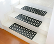 Rubber-Cal Announces Eight New Stairway Mats
