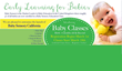 Dance Academy USA LLC to Launch Baby Sensory Education Classes in California