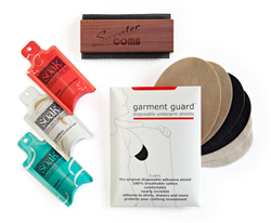 Cashmere Care kit by Fashion First Aid