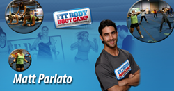 Markham Fit Body Boot Camp
