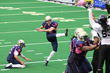 IFL Team Tri-Cities Fever and Kicker Brady Beeson Team Up to Support...