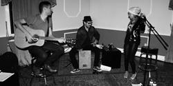 Al Borde Acoustic session