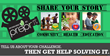 Prepr Foundation Introduces a Contest to Share Your Story, Make a...