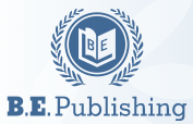 B.E. Publishing logo