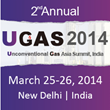 UGAS2014 India to be held in March 25-26