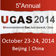 UGAS2014 China to be held in October 23-24