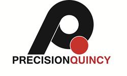 Precision Quincy Oven Logo