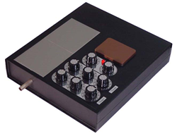 RAD 2400 HD Radionics Machine