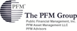 PFM Managed Funds' Return is Top Performer for 2013