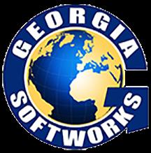 GSW, developer of the Telnet Server for Windows and SSH Server for Windows, logo