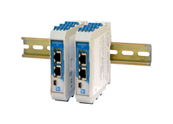 Ethernet I/O modules with XT1230 and XT1240 models