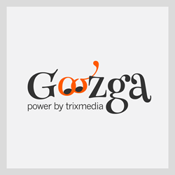 "Goozga, ""The Shopping Cart with a Brain"" from TRIXMEDIA"