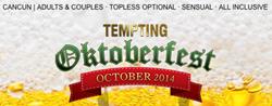 Tempting Oktoberfest