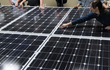 U.S. Military Veterans Graduate from the First All-Veteran Solar...