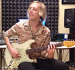 "Announcement: GuitarControl.com Releases ""Chord Triads in the Style of Eric Johnson - Guitar Lesson On Chord Voicing's"""