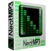NeatMP3 Boxshot