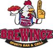 BreWingZ logo