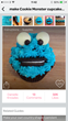 Guidecentral Screenshot - Cookie Monster Cupcake