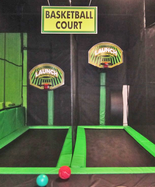 Launch Trampoline Park Springs Into Mid-Atlantic Region With ...