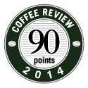Organic Bali Kintamani Natural from Crimson Cup Earns 90 Score from the Coffee Review