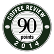 Organic Bali Kintamani Natural from Crimson Cup Wins Outstanding 90...