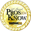 "Core Solutions' CEO Michael Hung Named to 2014 ""Pros to Know"" by..."