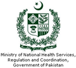 Ministry of National Health Services, Regulations and Coordination, Government of Pakistann