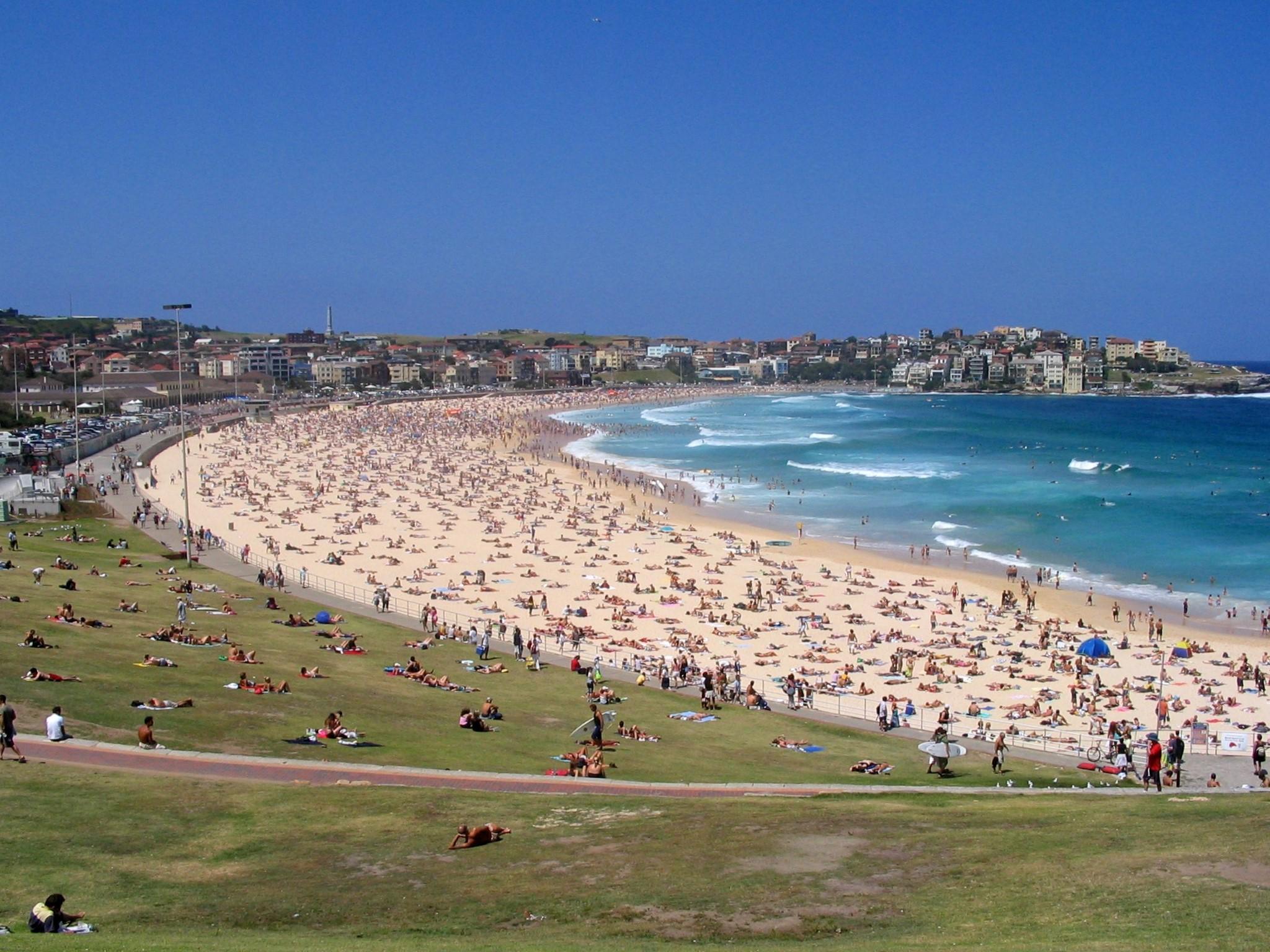 Beach House Sydney Holiday