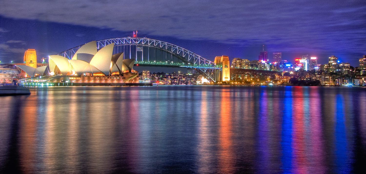 Sydney sizzles its way into 2014's Top Ten Holiday ...