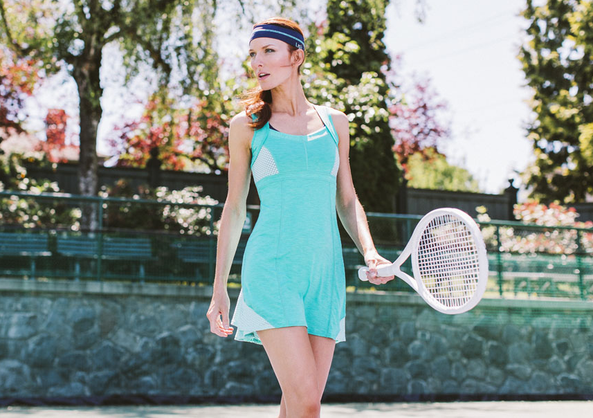Four Tennis Apparel Lines to Make Debut at Biscayne Tennis