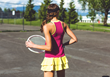 Tennis Tops, Pants, Skirts, Bras and More