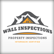 Wall Inspections in California Renovates Property Inspection Website