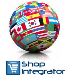 Multilingual e-ecommerce shopping cart software
