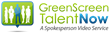 New Virtual Spokesperson Service from Green Screen Talent Now Gives...